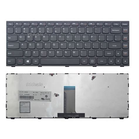 Keyboard Laptoplenovo Ideapad G40 G40 30 G40 45 G40 75 G40 70 Series new laptop keyboard for lenovo flex 2 14 b40 g40 g40 45