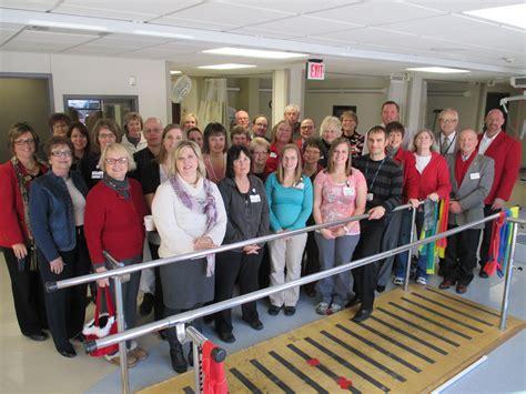 Cass County Detox Center by Chamber Ambassadors Visit New Ccmh Rehab Facility 171 Kjan