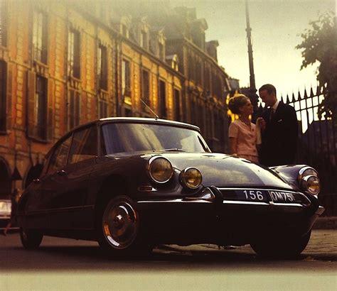 vintage citroen ds citro 235 n ds 19 pallas ds citroen ds and cars