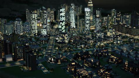vote no on simcity offline i sim city simcity