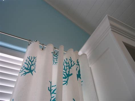 how to sew a curtain panel diy no sew curtains