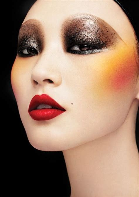Forgets Makeup by Don T Forget Blush 16 Gorgeous Asian Makeup Tricks To