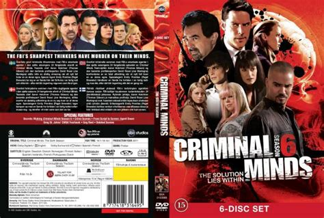 criminal minds couch tuner criminal minds season 6
