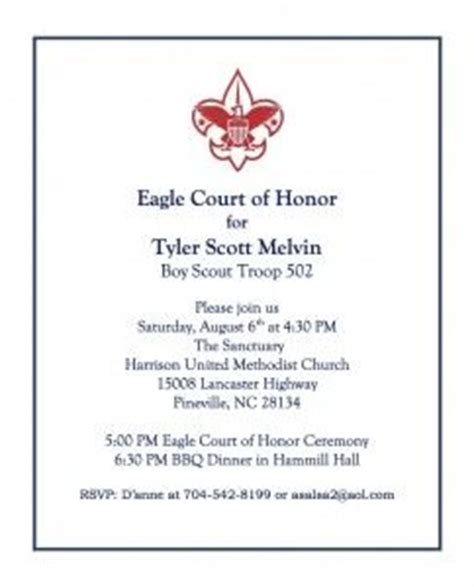 eagle scout card template 1000 images about eagle scout on