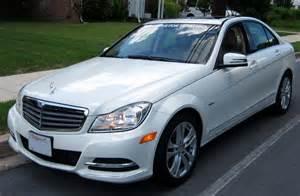 Mercedes C250 Reliability Mercedes C250 2721794