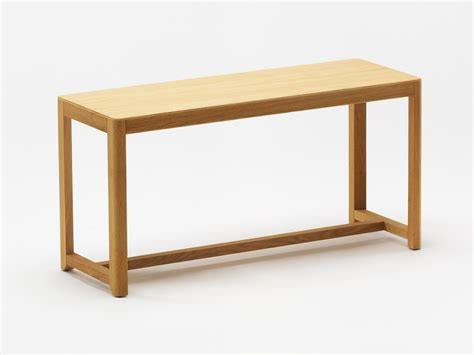 beech bench seleri bench by zilio aldo c design mentsen