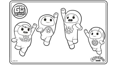 Cbeebies Colouring Games Online Free Image Cbeebies Colouring Pages