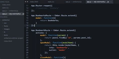 the best sublime text 3 themes of 2014 scotch best sublime text 2 and 3 theme for 2014 idevie
