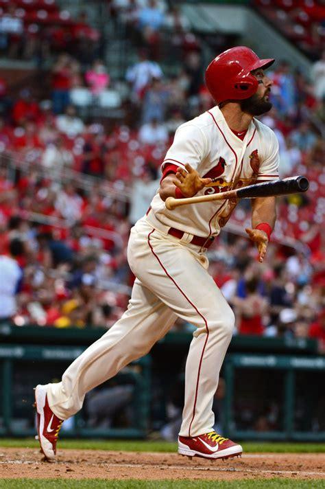 swing player carpenter walks it off stl baseball weeklystl baseball