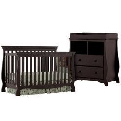 crib and changing table bundle baby bundles get baby furniture and gear in bundles at sears