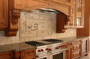 Ideas For Backsplash For Kitchen by Kitchen Backsplash Ideas Pictures