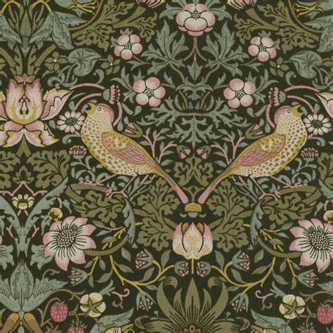 arts and crafts fabrics curtains william morris wondrous woven magic