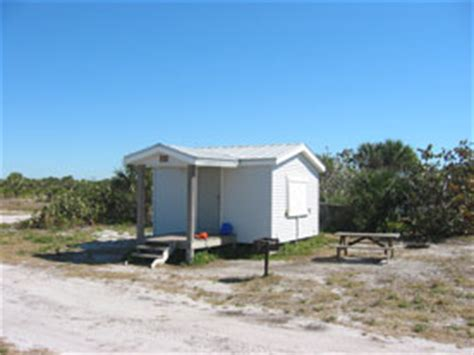 Cayo Costa State Park Cabin Rentals by Cing