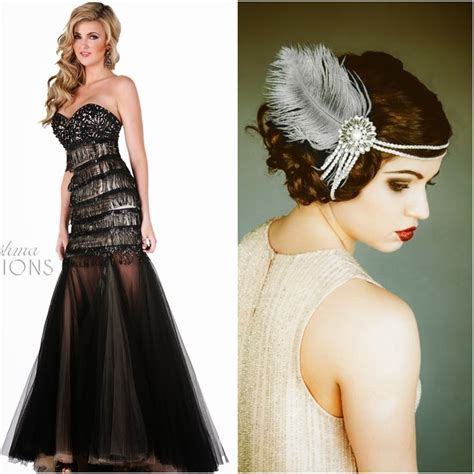 the great gatsby quinceanera theme the great gatsby roaring 20s quinceanera theme outfit