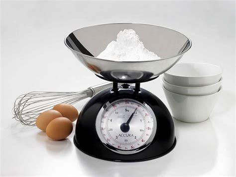 Retro Kitchen Design Pictures venus retro style mechanical kitchen scales the lemontree