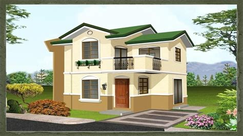 Simple House Designs Philippines Philippines House Designs House Plans Philippines