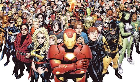 film marvel tutti il calendario dei film di supereroi da qui al 2020 wired