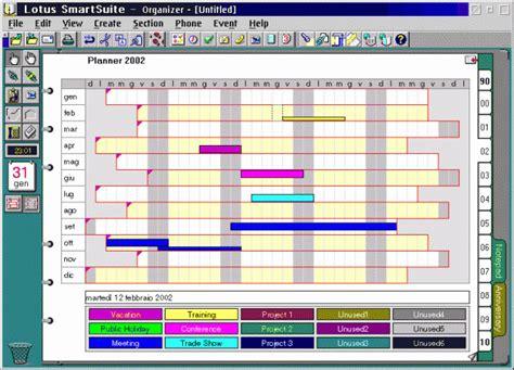 what is lotus smartsuite lotus smartsuite ecsoft 2