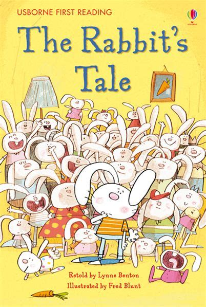 the rabbits picture book analysis the rabbit s tale at usborne children s books