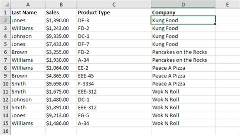 outlining data in excel easy excel tutorial