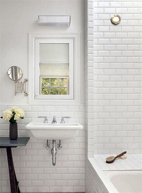 bathroom white brick tiles bevel brick white is a white gloss bevel edge wall tile by