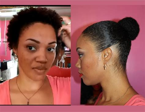 can bobs be put into a ponytail how to hair girl 5 diy can bobs be put into a ponytail how to hair girl 5 diy