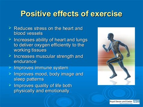 8 Negative Effects Of Exercise exercise at rde