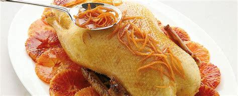 come cucinare anatra al forno come preparare l anatra all arancia sale pepe