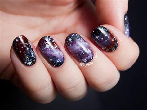 A Nail by My Top 10 Favorite Nail Posts Of 2014 Chalkboard