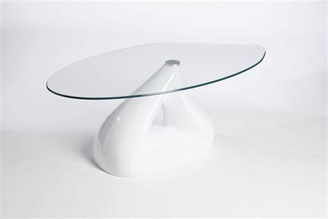 Coffee Glass the creative small glass coffee table glass dining room