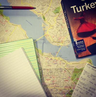why we canceled our trip to turkey from italy with