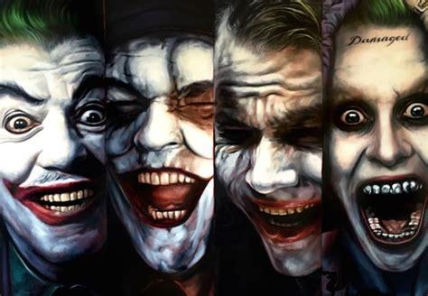 imagenes del joker suicide squad another joker comic book reference