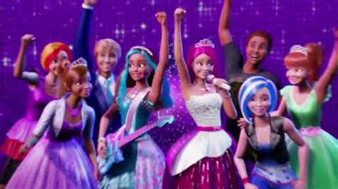 film barbie rock n royals barbie in rock n royals official trailer barbie movies