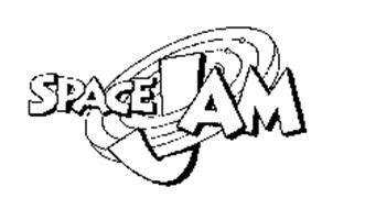 space jam colouring pages