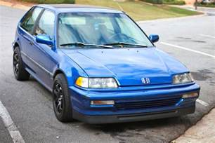 1990 Honda Civic Hatchback Skinnyatl S 1990 Honda Civic Dx Hatchback 2d In Atlanta Ga