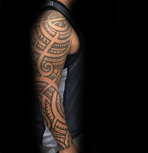 modern tribal tattoo designs 70 tribal designs for sacred ink ideas