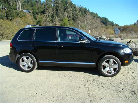 2005 Volkswagen Touareg by 2005 Volkswagen Touareg V10 Tdi Discontinued
