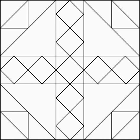 coloring pages for quilt blocks 17 best images about coloring pages on