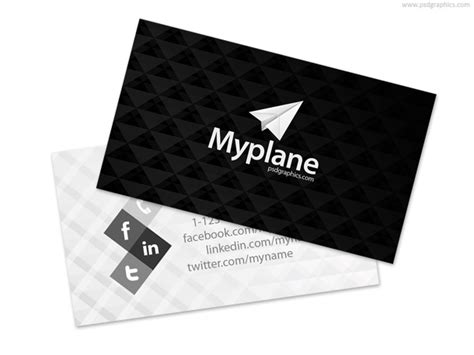 free business card templates black and white templates photoshop gr 225 tis para trabalhos gr 225 ficos tutoriart