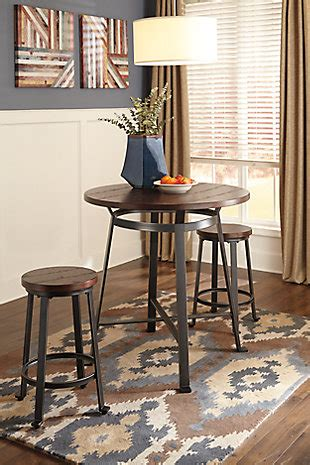 challiman counter height table challiman counter height dining room table