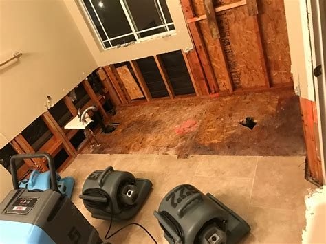 Hardwood Floor Repair & Water Damage Services   San Diego, CA
