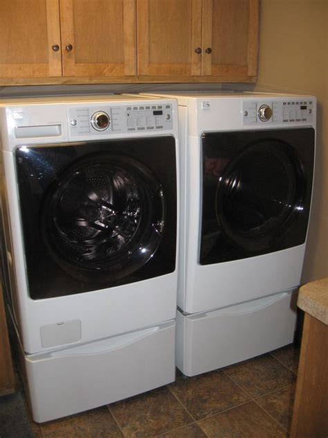 Hutchinson Garage Sales by Sears Kenmore Elite Front Loading Washer Dryer In Ottawa