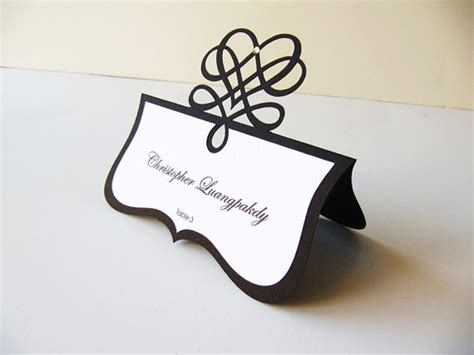 cricut place card template 17 best images about cricut placecards on