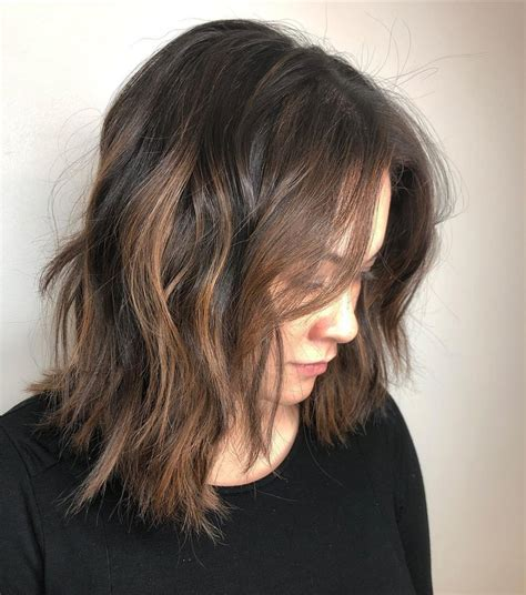 Shaggy Hairstyles For by 15 Ideas Of Shaggy Hairstyles For Thick Hair