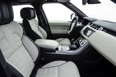 2015 land rover range rover sport autobiography black and