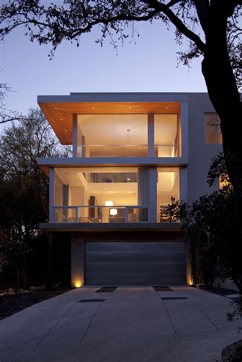 the city view residence design by clark architecture