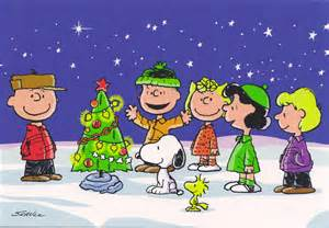 Winter Solstice Decorations - charlie brown snoopy amp gang merry christmas mailbox happiness angee at postcrossing flickr