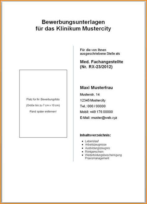 Lebenslauf Deckblatt Vorlage 7 Deckblatt Lebenslauf Questionnaire Templated