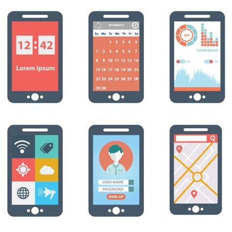 come scaricare mobile mobile app scaricare vettori gratis