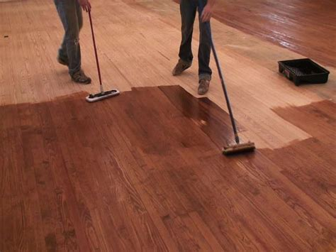 Church Floor Refinishing, Hardwood Floor Refinishing